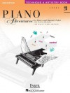 Level 2B - Technique & Artistry Book: Piano Adventures - Nancy Faber, Randall Faber