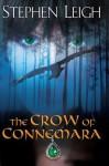 The Crow of Connemara - Stephen Leigh