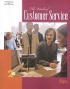 The World of Customer Service - Pattie Gibson-Odgers, William R. Pasewark