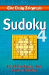 Daily Telegraph Sudoku 4 - Telegraph Group Limited