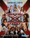 The X Factor Annual 2010 - Rachel Elliot