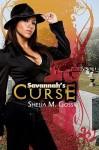Savannah's Curse - Shelia M. Goss