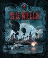 Steampunk: H.G. Wells - Zdenko Bašić