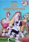 101 Schatgravers - Walt Disney Company