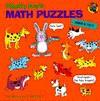 Hippity Hop's Math Puzzles - Margaret A. Hartelius
