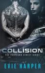 Collision - Evie Harper