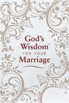 God's Wisdom for Your Marriage - Jack Countryman