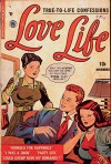 Love Life #1: True-To-Life Confessions - Formula For Happiness - I Was A Snob - Party Girl - Could Gossip Ruin My Romance? - P. L. Publishing, P. L. Publishing, Bob Jenney, Al Bare