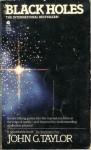 Black Holes - John Gerald Taylor