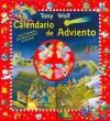 Calendario de Adviento - 24 Minilibros - Tony Wolf