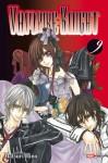 Vampire Knight, Tome 9 - Matsuri Hino