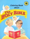 Coloring Book about the Holy Bible - Catholic Book Publishing Company