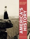 America's History, 7th Edition, Combined Volume - James A. Henretta