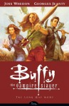 Buffy Season Eight Volume 1: The Long Way Home (Buffy the Vampire Slayer: Season 8) - Joss Whedon, Georges Jeanty, Georges Jeanty, Andy Owens, Jo Chen