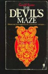 The Devil's Maze (Roc) - Gerald Suster