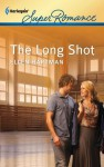 The Long Shot (Harlequin Super Romance) - Ellen Hartman