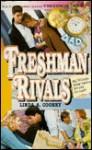 Freshman Rivals (Freshman Dorm, No 12) - Linda A. Cooney