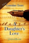 A Daughter's Love - Lorraine Sears
