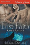 Lost Faith - Maia Dylan