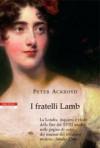 I fratelli Lamb - Peter Ackroyd, Massimo Ortelio