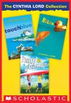 The Cynthia Lord Collection: Rules, Touch Blue, Half A Chance - Cynthia Lord