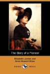 The Story of a Pioneer - Elizabeth Jordan, Anna Howard Shaw