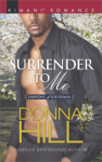 Surrender to Me (The Lawsons of Louisiana) - Donna Hill