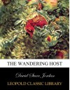 The Wandering Host - David Starr Jordan