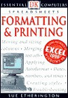 Essential Computers: Formatting & Printing - Sue Etherington