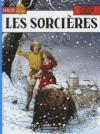Les Sorcières - Thierry Cayman, Hughes Payen, Jacques Martin