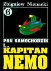 Pan Samochodzik i Kapitan Nemo - Zbigniew Nienacki