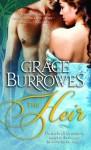 The Heir (Duke's Obsession,#1) - Grace Burrowes