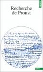 Recherche De Proust - Tzevtan Todorov, Roland Barthes, Gérard Genette, Leo Bersani, Jean Rousset, Serge Gaubert, Marcel Muller, John Porter Houston, Raymonde Debray-Genette, Joan Rosasco, Philippe Lejeune