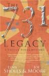The 731 Legacy - Lynn Sholes, Joe Moore