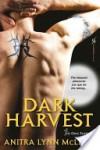 Dark Harvest - Anitra Lynn McLeod