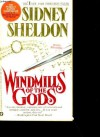 Windmills of the Gods (Charnwood library series) - Sidney Sheldon