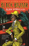 Black Bazaar - Alain Mabanckou