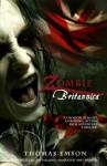 Zombie Britannica - Thomas Emson