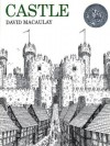 Castle - David Macaulay