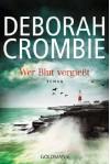 Wer Blut vergießt (Duncan Kincaid & Gemma James, #15) - Deborah Crombie