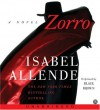Zorro - Blair Brown, Isabel Allende