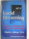 Lucid Dreaming C - Stephen LaBerge