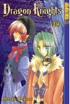 Dragon Knights, Volume 14 - Mineko Ohkami, Mineko Okami