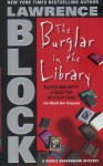 The Burglar In The Library - Lawrence Block, Richard Ferrone
