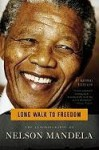 Long Walk to Freedom - Nelson Mandela, Michael Boatman