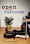 Open For Business: Tales of Office Sex - Maxim Jakubowski, Rachel Kramer Bussel, Elizabeth Young, Alison Tyler, Saskia Walker, Marilyn Jaye Lewis, T.C. Calligari, Lisette Ashton, Donna George Storey, N.T. Morley, Mike Kimera, Savannah Stephens Smith, Nikki Magennis, Tulsa Brown, C.B. Potts, Kristina Wright, Som