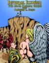 Infernal Illusion (The Adam Kadmon Series) - Anthony Jones