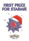 First Prize for Starmie: Pokemon Tales 15 - Akihito Toda, Kazuyuki Yamamoto