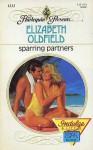 Sparring Partners - Elizabeth Oldfield