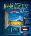 Dandelion Fire - N.D. Wilson, Russell Horton